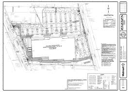 Forbidden City Floor Plan by View The Building Plans For New Wal Mart Supercenter At Mason