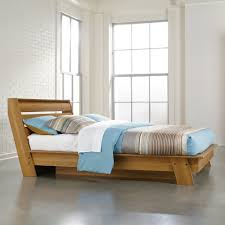 cheap contemporary platform beds bedrooms modern table