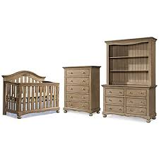 Meadowdale Convertible Crib Westwood Design Meadowdale Nursery Furniture Collection In Vintage