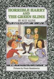 9780590439435 horrible harry and the green slime abebooks