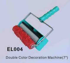 Interior Painting Tools Buy 7inch Wall Paint Machines With 7inch Decorative Paint Roller