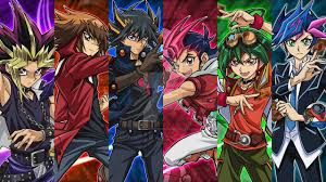 top 15 yu gi oh arc v summoning chants youtube