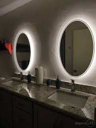 Led Bathroom Lighting Ideas 47 Best Bathroom Lighting Ideas Images On Pinterest Bathroom