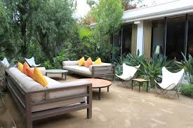 Palm Springs Outdoor Furniture by Olivia Palermo Travel The Parker Palm Springs Olivia Palermo