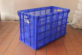 Jual Keranjang Container Plastik Bekas jual keranjang kontainer piring 10 tipe 2217 p green leaf www