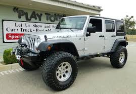 2008 jeep wrangler 4 door rubicon 4 4
