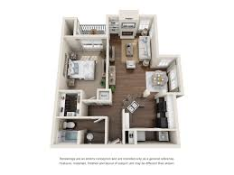 2 Master Suite House Plans Floor Plans U2013 Reflections On Sweetwater Apartment Homes