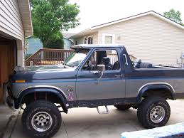 bronco car 1996 full size bronco roll cage google search truck stuff