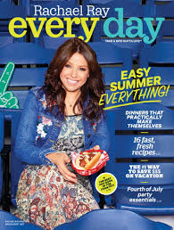 rachael ray thanksgiving rachael ray every day magazine topmags