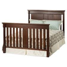 Crib Bed Convertible by Bradford 4 In 1 Convertible Crib Child Craft