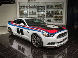 racing mustangs edition ford mustang pays homage to historic racing event