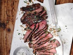 steak lover u0027s recipes cooking light