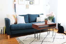 housse canapé kivik comment customiser canapé ikéa partie 1 changer la couleur