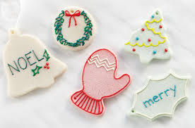 diy project salt dough ornaments style at home