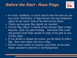 Flag Signals Meaning Burghfield Sailing Club Race Officer Duty What You Need To Know As