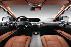 mercedes interior mercedes s class interior transformation by studio vilner cool