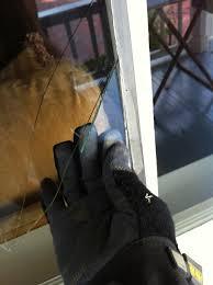 Replace Broken Window Glass How To Replace Broken Window Glass