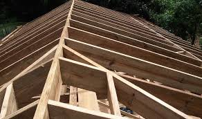 Framing A Hip Roof Porch The Dutch Hip Thisiscarpentry