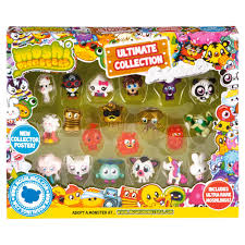 Halloween Moshi Monsters by Myshop
