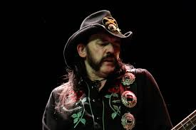 hear a previously unreleased song with lemmy kilmister niece of