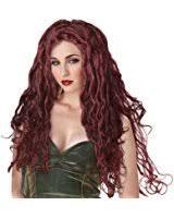 Medusa Halloween Costumes Amazon Medusa Halloween Costume Large 12 14 Black