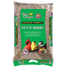 wagner u0027s 40 lb four season wild bird food walmart com