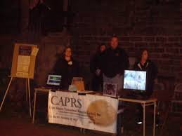 events past and present caprs