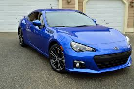 subaru brz matte blue official world rally blue pearl picture thread