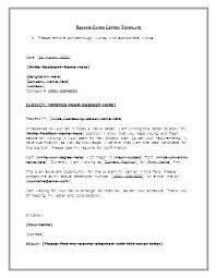 job resume cover letter sample nursing cover letter example resume