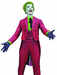 batman 1966 premium collection joker statue sure thing toys