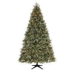 target black friday prelit christmas trees martha stewart living artificial christmas trees christmas