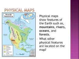 what is a map what is a map