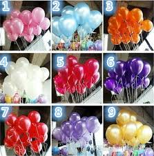 balloon wedding decorations tulle cake toppers backdrops for