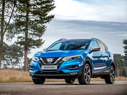 nissan qashqai jump start 2018 cars soon to hit the production line