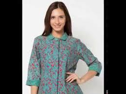 Batik Danar Hadi terungkap ini dia model baju batik danar hadi terbaru 2018