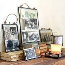 frameless picture hanging frameless glass picture frames uk glass hanging frame by all things