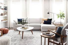family room makeover reveal house of hire