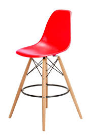 Red Bar Stools With Backs Furniture The Best Quality And Elegant Modern Bar Stools With
