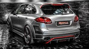 porsche modified porsche cayenne by regula exclusivetuningcult