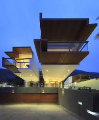 ancestral contemporary architecture a house to live in forever
