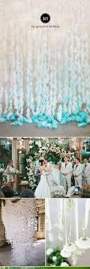 wedding unique backdrop top 20 unique backdrops for wedding ceremony ideas diy wedding