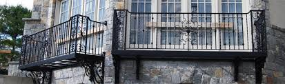 Wrought Iron Banister Driveway Gates Balcony Railings Stair Railings Oramental Fences