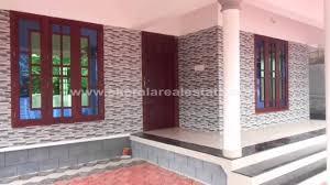 New House by New House For Sale At Valiyarathala Near Pravachambalam Trivandrum