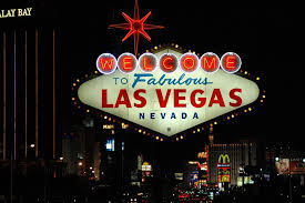 finding las vegas vacation packages