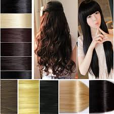 real hair extensions cheap diy clip in hair extensions indian remy hair