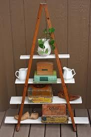 Best 25 Ladder Shelves Ideas by Best 25 Crutches Shelf Ideas On Pinterest Crazy Inventions