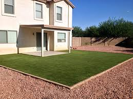 Backyard Landscaping Cost Estimate Artificial Turf Cost Macdoel California Garden Ideas Backyard