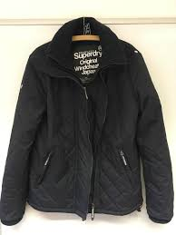 top quality superdry coats jackets y84d674 mens clothing