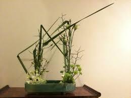 Japanese Flower Artwork - 58 best ikebana images on pinterest flower arrangements art