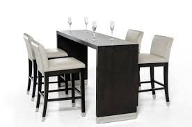 Pub Dining Room Tables Wade Logan Belafonte Pub Table U0026 Reviews Wayfair